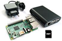Raspberry Pi 2 HiFiBerry DAC+ Bundle