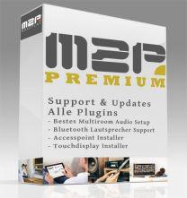 Max2Play Lizenz für alle Premium Funktionen und Support