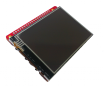 Display Raspberry Pi 2