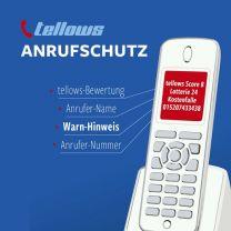 tellows Anrufschutz FRITZ!Box