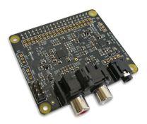 IQaudIO Pi-DAC+ Pro