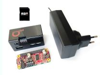 JustBoom Amp Zero Bundle mit Raspberry Pi Zero W