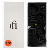 iFi Audio iPower 12V 1.8A (various Adapters) B-Stock