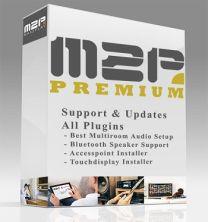 Max2Play Premiumlizenz für HiFiBerry Contest