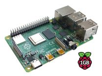 rasp pi 4b 1gb main