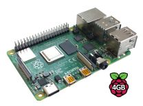 Raspberry Pi 4B 4GB