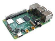 Raspberry Pi 4 Modell B 4 GB RAM B-Ware