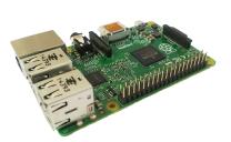 Raspberry Pi 2 Modell B