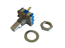 Rotary Encoder with Switch