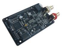 Audiophonics I-Sabre DAC ES9028Q2M Sound Card