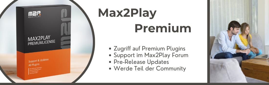 Premium Lizenz