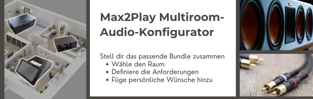 Multiroom Konfigurator