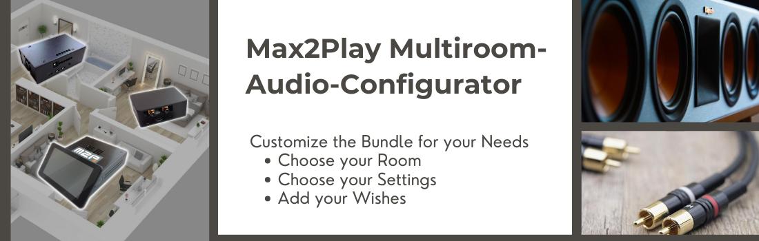 Multiroom Configurator